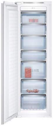 Встраиваемая морозильная камера Neff G8320X0RU White