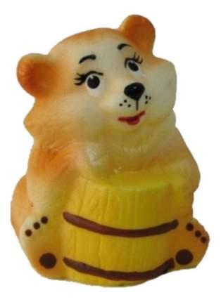 Фигурка животного ПКФ Игрушки Медвежонок