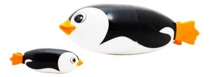 Интерактивная игрушка для купания ROXY-KIDS Пингвин Санни с детенышем