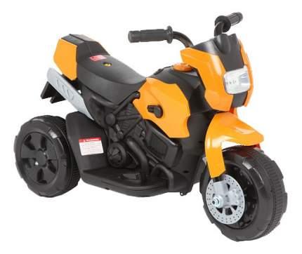 Электромотоцикл Weikesi Ch8819 3-6 лет оранжевый