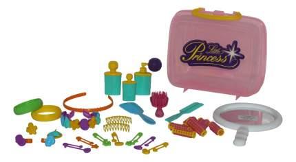 Набор парикмахера игрушечный Полесье Маленькая принцесса №3