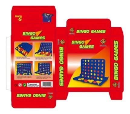 Семейная настольная игра Shantou Бинго