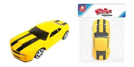 Машинка инерционная S+S Toys Camaro