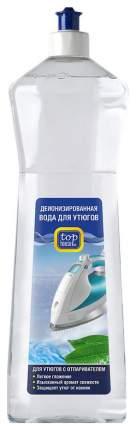 Вода для утюгов TOP HOUSE 391268