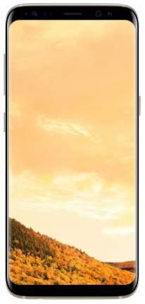 Смартфон Samsung Galaxy S8+ 64Gb Yellow Topaz