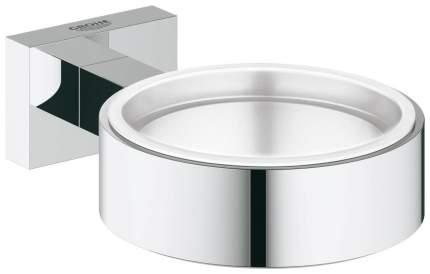 Держатель для стакана или мыльницы Grohe Essentials Cube Хром