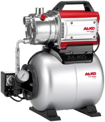 Насосная станция AL-KO HW 3000 Inox Classic 112846