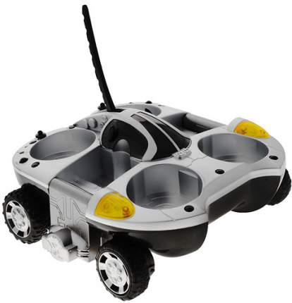 Радиоуправляемая игрушка BLUESEA Танк-амфибия 24882A
