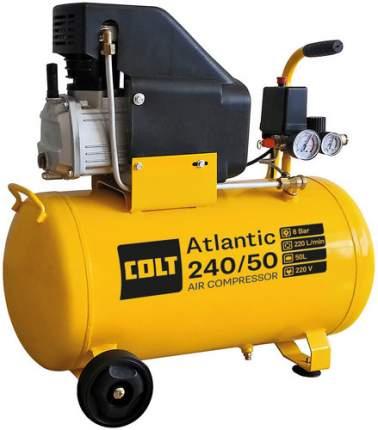 Поршневой компрессор COLT Atlantic 240/50 50260