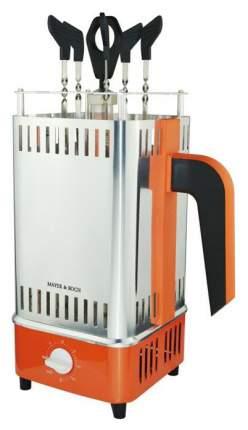 Электрошашлычница ZIMBER ZM 10746-1