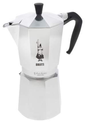 Кофеварка гейзерная Bialetti 1167 Серебристый
