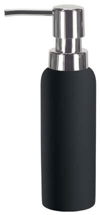 Дозатор для мыла Kleine Wolke Pur 18x5 см Черный