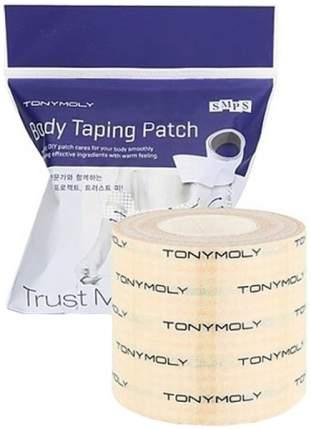 Средство для тела Tony Moly Trust Me Body Taping Patch