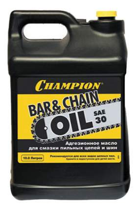 Масло для цепей бензопил Champion bar & Chain Oil 952829