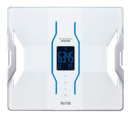 Весы напольные Tanita RD-901 Белый
