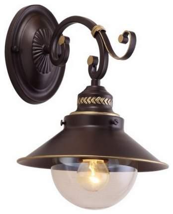 Бра Arte Lamp A4577AP-1CK E27