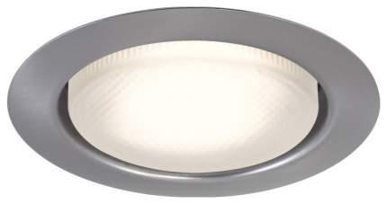 Встраиваемый светильник Paulmann Quality Round 98636