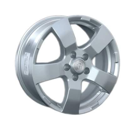 Колесные диски REPLICA HND 81 R17 7J PCD5x114.3 ET35 D67.1 (S016716)