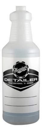 Распылительная бутылка Detailer Generic Spray Bottle 945 мл D20100PK12