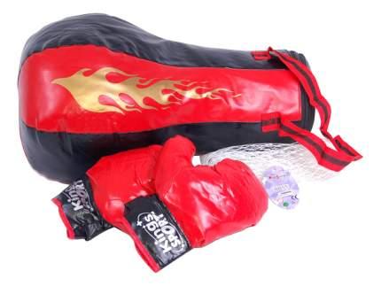 Боксерский набор детский Kings Sport Бокс