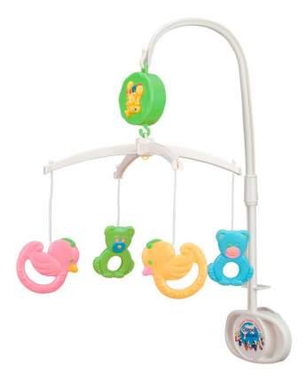 Мобиль механический Canpol Babies Мишки и утки