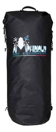 Гермомешок Amphibious Tube черный 40 л