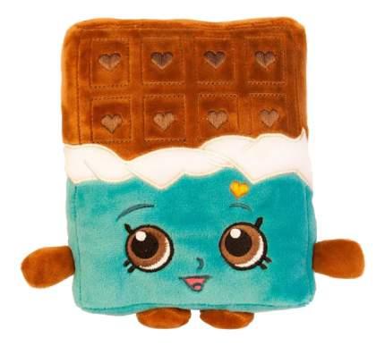 Мягкая игрушка Shopkins Шоколадка Чеки