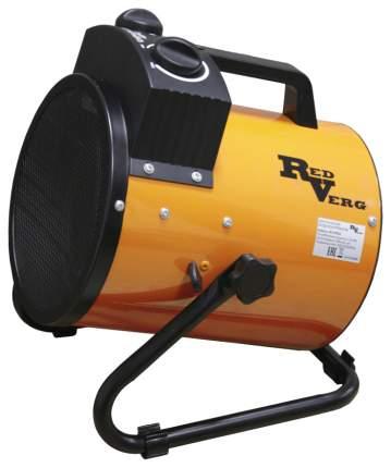Электрическая тепловая пушка RedVerg RD-EHR3A