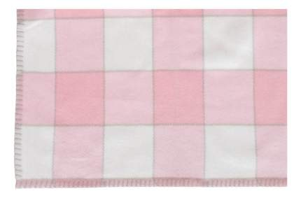 Плед Luxberry Vanessa 100 х 150 см розовый
