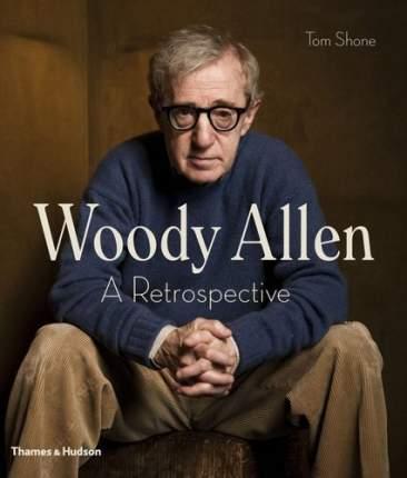 Книга Woody Allen, A Retrospective