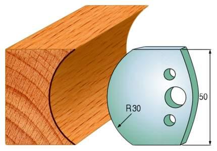 Комплект из 2-х ножей 50x4 SP CMT 690.544