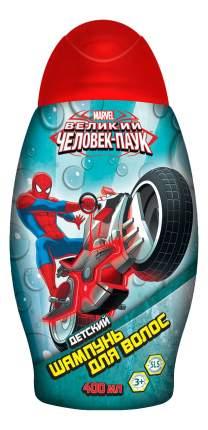 Шампунь детский Spider-Man 400 мл