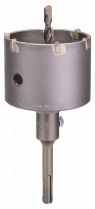 Коронка буровая для перфоратора Bosch SDS-PLUS 82мм 1шт 2608550065