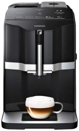 Кофемашина автоматическая Siemens EQ.3 s100 TI301209RW Black