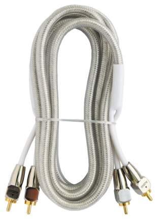 Кабель автомобильный Incar (Intro) R межблочный кабель ACC-R2.5