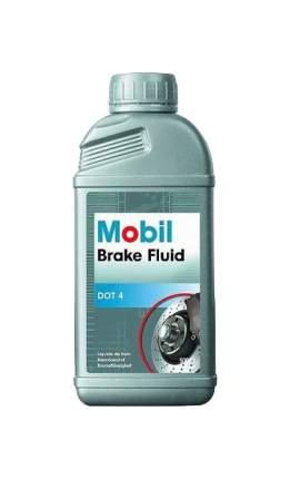 Тормозная жидкость Mobil 0,5л 150906