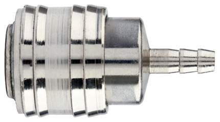 """Муфта универсальная быстросъемная (""""мама""""), со штуцером 10 мм, 1 шт,// STELS 57066"""