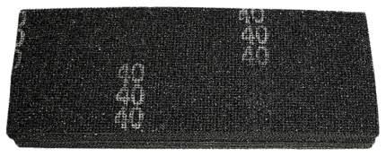 Наждачная бумага MATRIX 75164