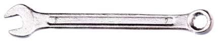Ключ комбинированный SPARTA 7 мм 150345
