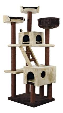 Комплекс для кошек TRIXIE 6ур. 190см 70см