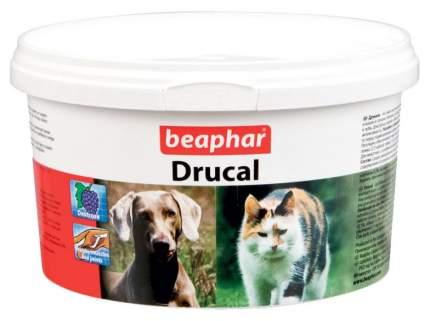 Минеральная смесь для собак, для кошек Beaphar Drucal, 250 г