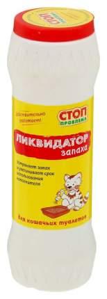 Ликвидатор запаха для кошачьих туалетов Стоп Проблема 350 г