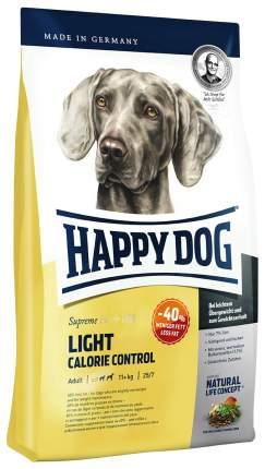 Сухой корм для собак Happy Dog Supreme Fit & Well Light Calorie Control, мясо, 12,5кг