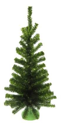 Ель искусственная Новогодняя сказка зеленая 45 см