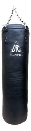 Боксерский мешок DFC HBL3 120 x 35, 55 кг черный