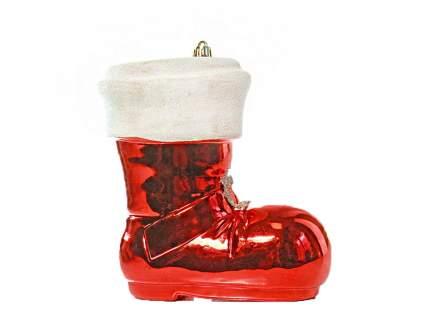 Елочная игрушка Snowmen Сапожок ЕК0367 20 см 1 шт.