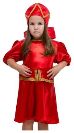 Карнавальный костюм Бока Плясовой Кадриль 2521 рост 134 см