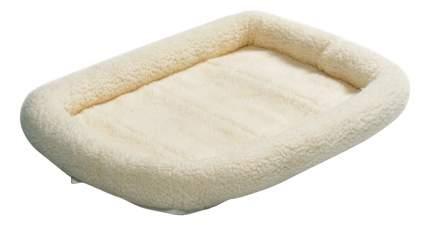 Лежанка для кошек и собак Midwest 53x76см белый
