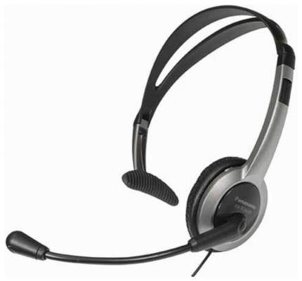 Наушники Panasonic RP-TCA430E Grey/Black