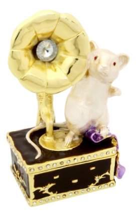 Фигурка Мышь с музыкальным инструментом Neogift Е76998
